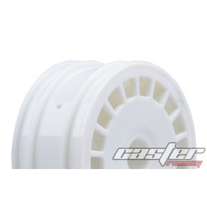 B102-102 Husky 2WD Front Rims