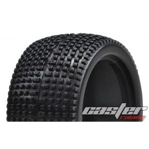 B102-107 Husky 2WD Rear Tires