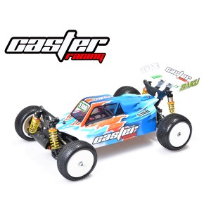SK10RTR001 SK-10 EP Off Road Buggy 4WD Brushless RTR W/Battery&Charger