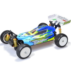 SK10RTR003  SK-10 EP Off Road Buggy 4WD Brushed RTR w/battery&charger