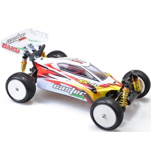 SK10RTR004 SK-10 EP Off Road Buggy 4WD Brushed RTR w/o battery&charger