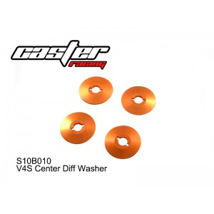S10B010  V4S Center Diff Washer