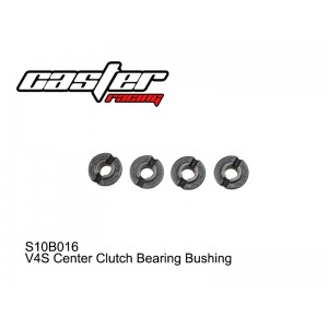 S10B016  V4S Center Clutch Bearing Bushing