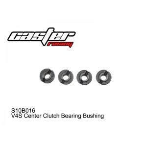 S10B016  V4S Center Clutch Bearing Bushing