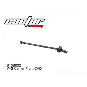 S10B032  V4S Center Front CVD