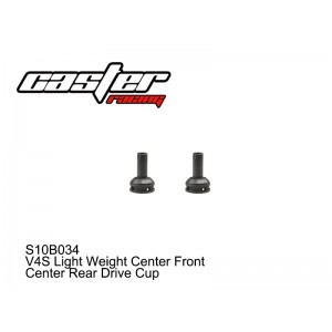 S10B034  V4S Light Weight Center Front Center Rear Drive Cup