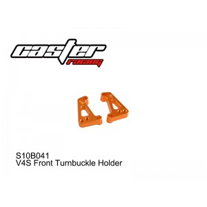S10B041  V4S Front Turnbuckle Holder