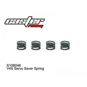 S10B046  V4S Servo Saver Spring