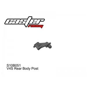 S10B051  V4S Rear Body Post