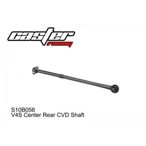 S10B056  V4S Center Rear CVD Shaft