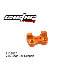 S10B057  V4S Gear Box Support