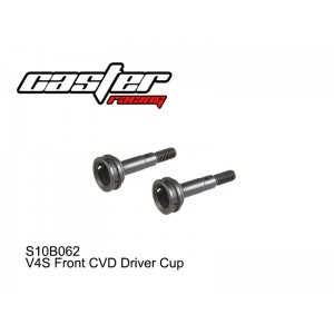 S10B062  V4S Front CVD Driver Cup
