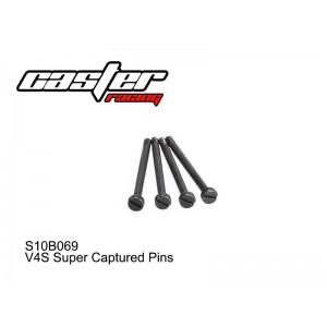 S10B069  V4S Super Captured Pin