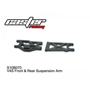 S10B070  V4S Front & Rear Suspension Arm