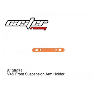 S10B071  V4S Front Suspension Arm Holder