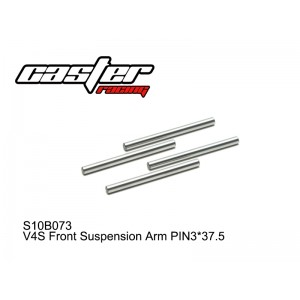 S10B073  V4S Front Suspension Arm Pin3x37.5
