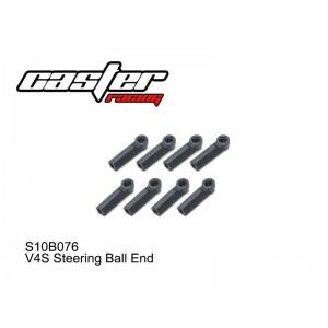 S10B076  V4S Steering Ball End