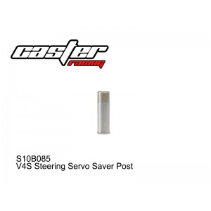 S10B085  V4S Servo Saver Post