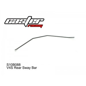 S10B088  V4S Rear Sway Bar