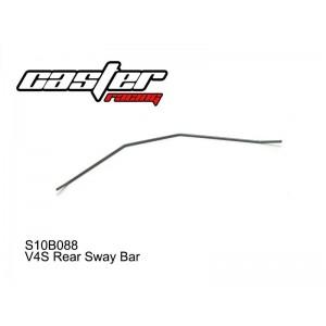 S10B088  V4S Rear Sway Bar
