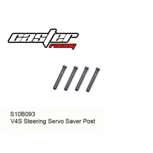 S10B093  V4S Steering Servo Saver Post