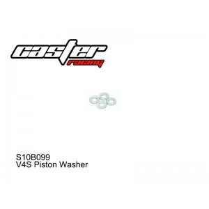 S10B099  V4S Piston Washer