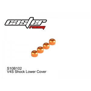 S10B102  V4S Shock Lower Cover