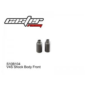S10B104  V4S Shock Body Front