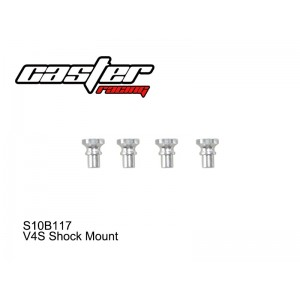 S10B117  V4S Shock Mount
