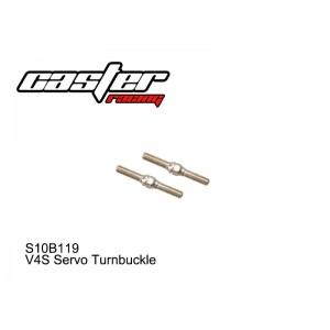 S10B119  V4S Servo Turnbuckle