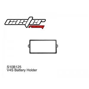 S10B125  V4S Battery Holder