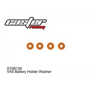 S10B126  V4S Battery Holder Washer