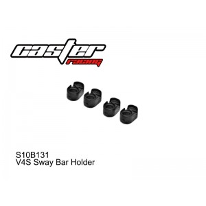S10B131  V4S Sway Bar Holder