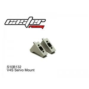 S10B132  V4S Servo Mount