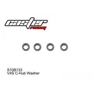 S10B133  V4S C-Hub Washer