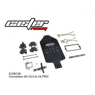 S10B139 SK10PRO Conversion Kit V3.5 to V4 PRO