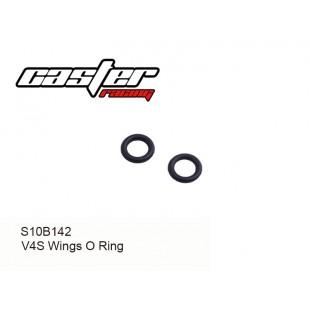 S10B142 V4S Wings O Ring
