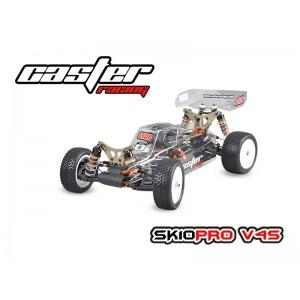 SK10PRO V4S  1/10 EP OFF-ROAD BUGGY 4WD-PRO V4S