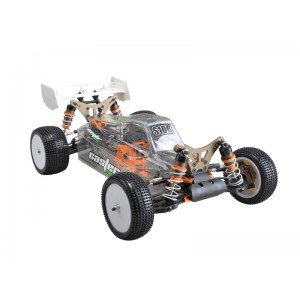 SK10PRO   SK-10 EP off road Buggy 4WD -  PRO