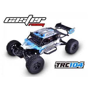 TRC104RTR004 1/10 4WD EP Speedy Crawler - RTR BRUSHED SYSTEM without battery&charger