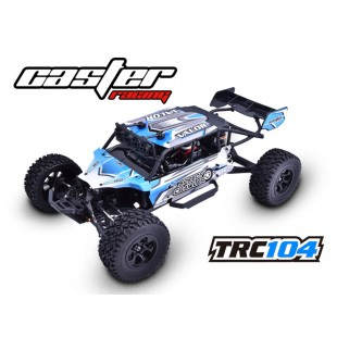 TRC104RTR003 1/10 4WD EP Speedy Crawler - RTR BRUSHED SYSTEM