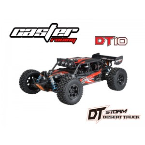 DT10RTR001 EP OFF-ROAD 4WD Desert Truck- RTR BRUSHLESS SYSTEM