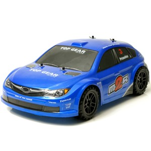 F18RTR 01RG Caster Racing Mini 18th Brushless RTR Rally Game