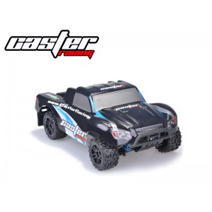 F18RTR 01SCT Caster Racing  Mini 18th RTR Brushless Short Course Truck