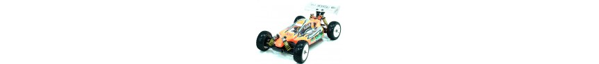 EX1.5RTR  1/8 EP Buggy