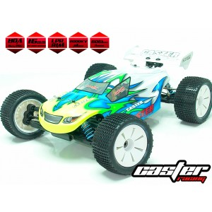 F8T-1.5 RTR  Caster Fusion 1/8th EP Truggy RTR     w/o battery