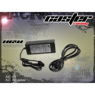 AC-01  AC Adapter
