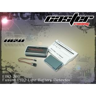 EBD-26S    Fusion-PRO Lipo Battery Detector