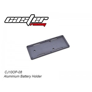 CJ10OP-08  Aluminium Battery Holder