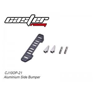 CJ10OP-21  Aluminium Side Bumper